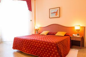 Esempio camera Hotel Principe a Bibione